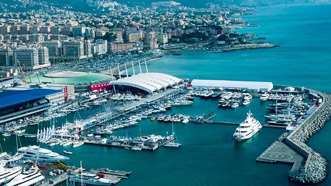 54° Salone Nautico di Genova