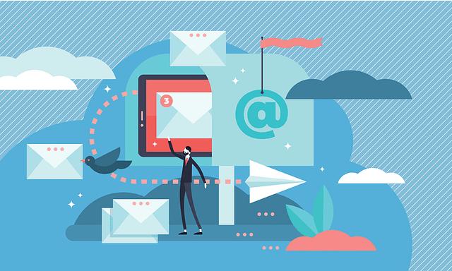Articolo Mailing list